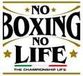 No Boxing No Life