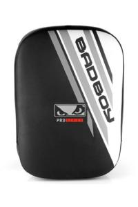 Макивара Bad Boy Pro Series Advanced Kick Shield Black/White