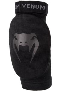 Налокотники Venum Kontact Elbow Protector - Cotton - Black/Black