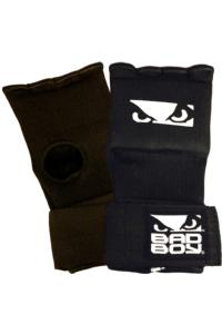 Быстрые бинты Bad Boy Combat Easy Wraps Black