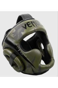 Шлем Venum Elite Headgear Khaki/Camo